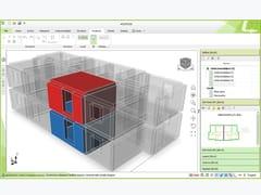 Progettazione e classificazione acustica degli edificiACUSTILOG - LOGICAL SOFT
