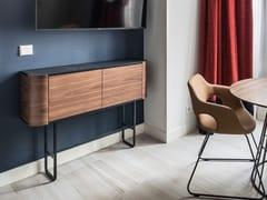 Consolle rettangolare in legnoADARA | Consolle - MOMOCCA