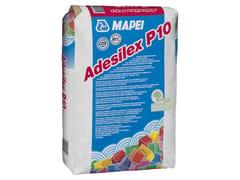 MAPEI, ADESILEX P10 Adesivo cementizio bianco ad alte prestazioni