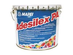 MAPEI, ADESILEX PA Adesivo a base di resine sintetiche per pavimenti in legno
