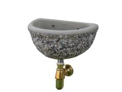 Lavello da muro in pietra ricostruitaADIGE - BONFANTE