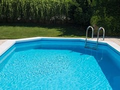 Telo armato per rivestimento piscineADRIATIC BLUE - RENOLIT ALKORPLAN
