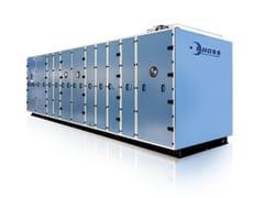 Rhoss, ADV NEXT AIR 01÷16 Unità integrata di trattamento dell'aria