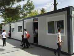 Algeco, ADVANCE CONFORT Unità abitativa modulare e casa-container