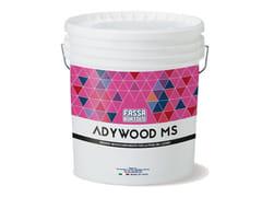FASSA, ADYWOOD MS Adesivo monocomponente silanico per legno