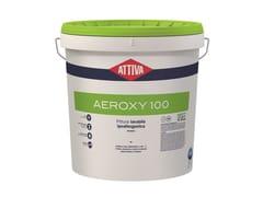 Pittura lavabile ipoallergenicaAEROXY 100 - ATTIVA