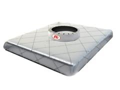 Protezione per diffusori d'ariaAF COVER AIR - AF SYSTEMS