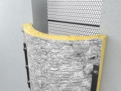 Protezioni antifuoco per giunti di dilatazione con movimentoAF SEISMIC JOINT - AF SYSTEMS