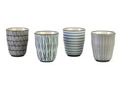 Mug in ceramicaAFRESH | Mug - POLS POTTEN