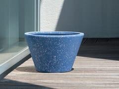 POT à PORTER, AFRICAN SKY Vaso in ceramica