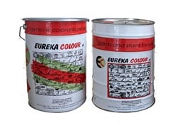 Vernice ciclo ignifuga poliuretanica trasparente per legnoAFV 450 IGNIFUGA - EUREKA COLOUR