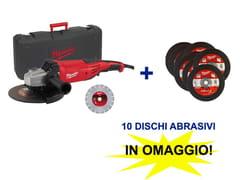 Smerigliatrice  2200WAG22-230D-SET - ICOS