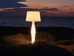 Lampada da terra in Poleasy®AGATA - MYYOUR