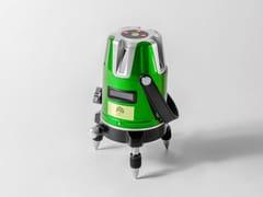 AKIFIX, AGON™ Livello ottico e laser