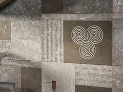 AKDO, AHUTA Pavimento/rivestimento in marmo