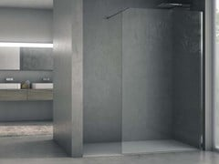 Doccia walk-in in vetroAIR AIR1L - DISENIA SRL  BY IDEAGROUP