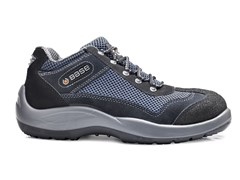 Scarpe antinfortunistiche basse AIR - BASE PROTECTION