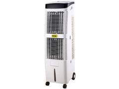 Mo-el, AIR COOLER 8100 Raffrescatore ad evaporazione