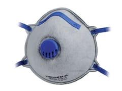 COFRA, AIR FREE FFP2 VC Mascherina FFP2 con valvola e filtro antiodore
