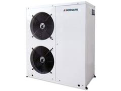Rossato Group, AIR INVERTER Pompa di calore