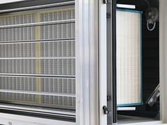 Rhoss, AIR SUITE® Unità integrata di trattamento dell'aria