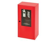 Fire lockers