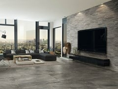 Floor Gres, AIRTECH Pavimento/rivestimento in gres porcellanato