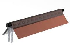 Sottocolmo autoportante in alluminioAIRVENT EVO PLUS - BIN SISTEMI
