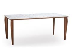 ALA | Tavolo rettangolare