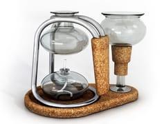 Teiera / caffettieraALAMBICCO - GARDA DESIGN