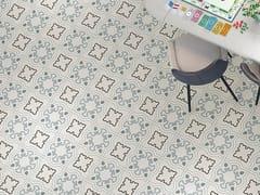 Pavimento in gres porcellanato effetto cementineALAMEDA - VIVES AZULEJOS Y GRES