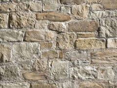 Rivestimento in pietra ricostruitaALBARESE P88 - GEOPIETRA