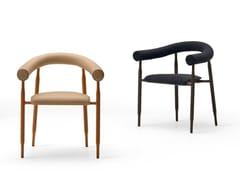 Sedia Imbottita Con Braccioli : Sedie imbottite con braccioli fabulous sedia moderna imbottita