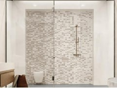 Mosaico in gres porcellanato ALCHIMIA | Fango Mosaico Degrade' - MARAZZI GROUP