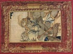 Arazzo ricamato a manoALESSANDRO XVII - ARTE DI TAPPETI DI GHODRATI PIREHGALINI MOHAMMAD