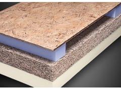 Ediltec, ALGOPAN PIR LC Pannello termoisolante in materiale sintetico