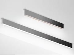 Lampada da parete / lampada da soffitto in alluminio ALGORITMO STAND ALONE - Algoritmo