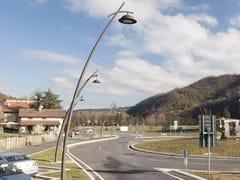 Neri, ALKES Lampione stradale a LED