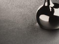 Laminato decorativo effetto metalloALLIAGE - POLYREY