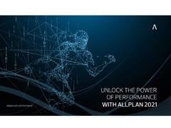 Software integrato CAD computoALLPLAN 2021 - ALLPLAN ITALIA