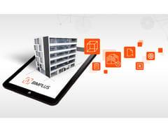 Allplan Italia, ALLPLAN BIMPLUS Condivisione e collaborazione openBIM
