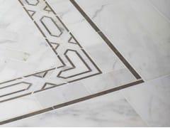 Bordo decorativo in marmoALLURE | Bordo - SILKAR MADENCILIK SAN. VE TIC. A.S