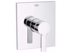 Miscelatore per doccia monocomando ALLURE | Miscelatore per doccia monoforo - Allure
