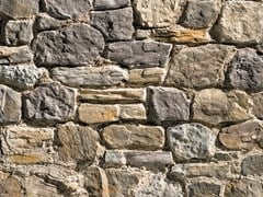 Rivestimento di facciata in pietra artificialeALPE P77 - GEOPIETRA®