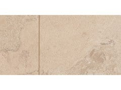 Lastra decorata ALPES RAW DECORO SIGN Sand Mix 2 - ABK GROUP INDUSTRIE CERAMICHE