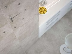 PERONDA, ALSACIA Pavimento/rivestimento in gres porcellanato per interni ed esterni
