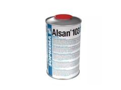 Resina poliuretanica monocomponenteALSAN 103 - SOPREMA GROUP