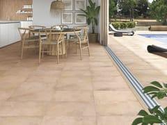 Pavimento antiscivolo in porcellana per interni ed esterniALTEA - VIVES AZULEJOS Y GRES