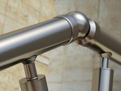 FARAONE, ALU PASS Corrimano in alluminio