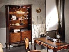 Libreria a giorno autoportante in legno masselloALYSSA | Libreria - ARVESTYLE